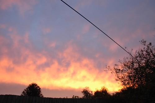 autumn sunrise october rwb 2007 pantheon2007 20071022 bigpicture2008