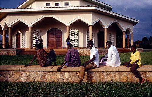 Templos Bahá`ís en el Mundo