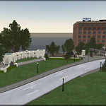 JFK Assassination in Second Life