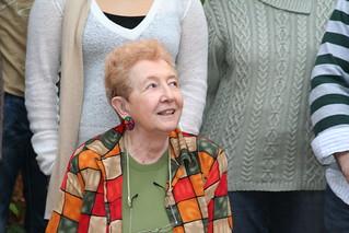 Grandma Bel