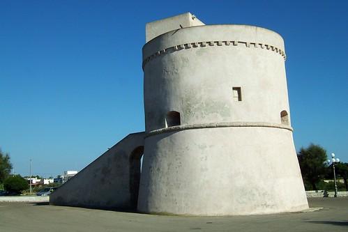 Torre Suda