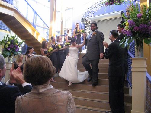 Coco Wedding 2007