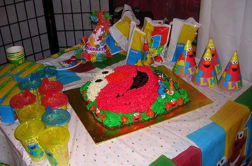 Elmo Cake Design Ideas : elmo cake designs - group picture, image by tag ...