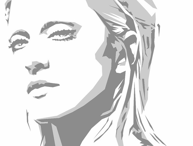 Madonna - Art