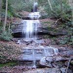 Desoto Falls 2, Blairsville, GA