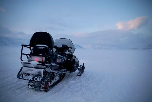 Arctic Cat F Turbo Stalls