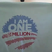 I am One of the Million by Brenda Anderson