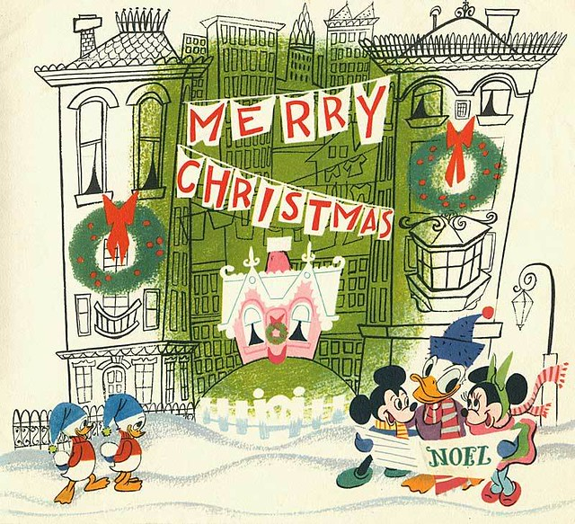 Image Result For Mickey Mouse Xmas