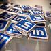 Linkedin Chocolates by nan palmero