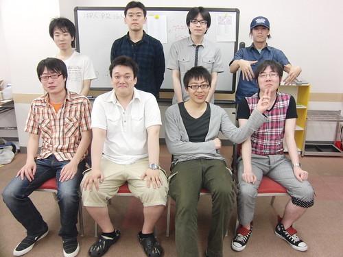 2011 Nationals QT - Chiba 1st : Top 8