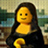 the LEGO Art group icon