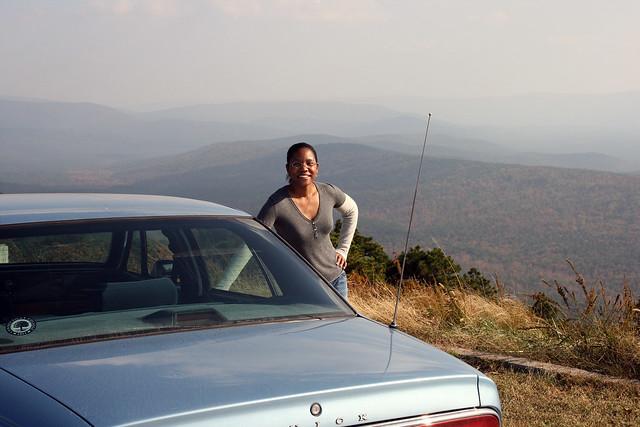 Road Trip (Talimena)