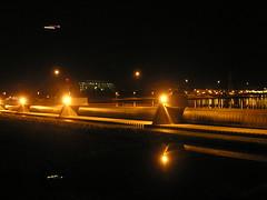Dam Lights 1