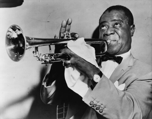 Louis Armstrong  | Giants of Jazz Series