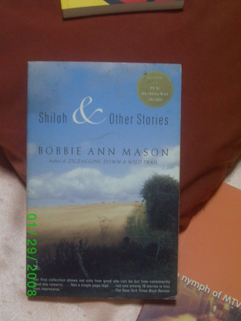 In country bobbie ann mason essay writer