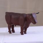 Stock-Bull Topping 2