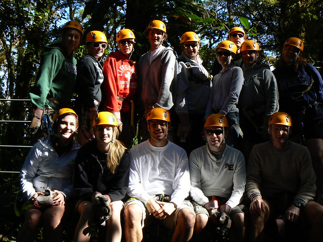 Cypress Valley Canopy Tours® - Austin, Texas USA - Experience our