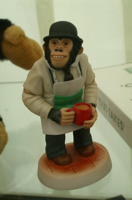 PG Tips Chimps
