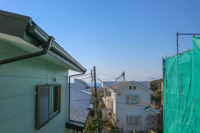 鎌倉市七里ガ浜