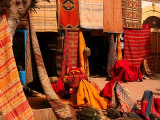 Tapis d'Essaouira