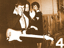 ritchie valens after show