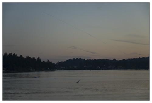 sunset poulsbo libertybay