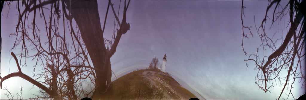 Lighthouse #1