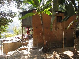 Vijay Tripathi's House