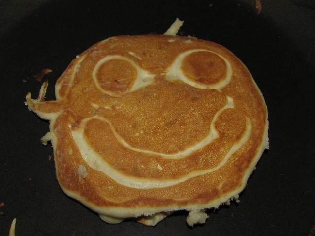 Happy Pancake | Flickr - Photo Sharing!