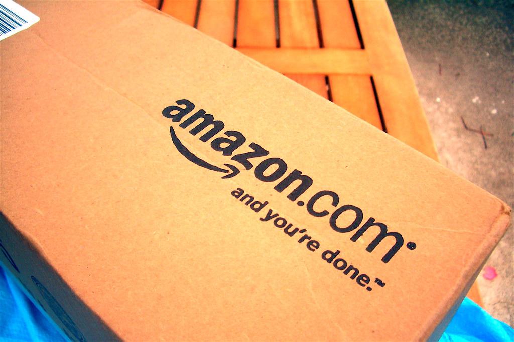 楽天市場で買ったのにAmazonから商品が届く、「アマゾン転売」を楽天が禁止へ!言わばAmazonを使ったドロップシッピングです。の画像