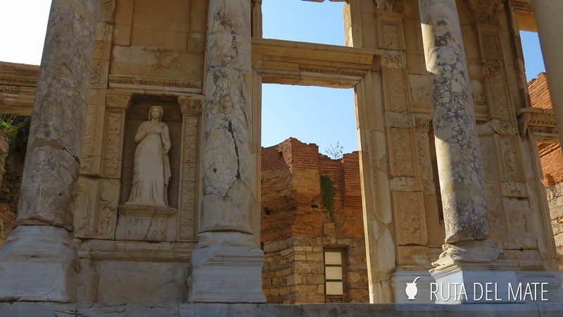 Selçuk Efeso Turquía (16)