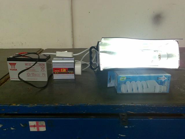 Lighting Kit 1