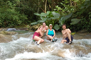 Mayfield Falls - Jamaica