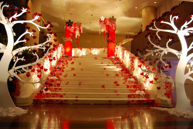 wedding decoration | Flickr - Photo Sharing!