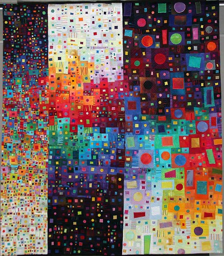 dispersion quilt