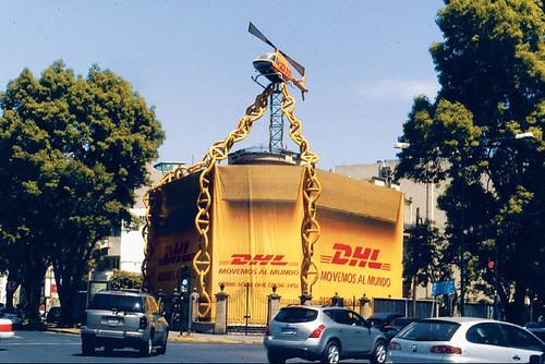 DHL - México