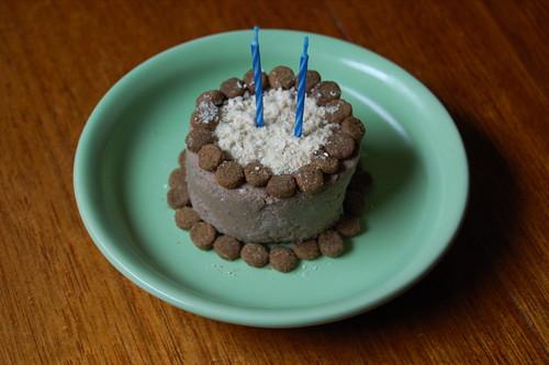 charlene's birthday cake