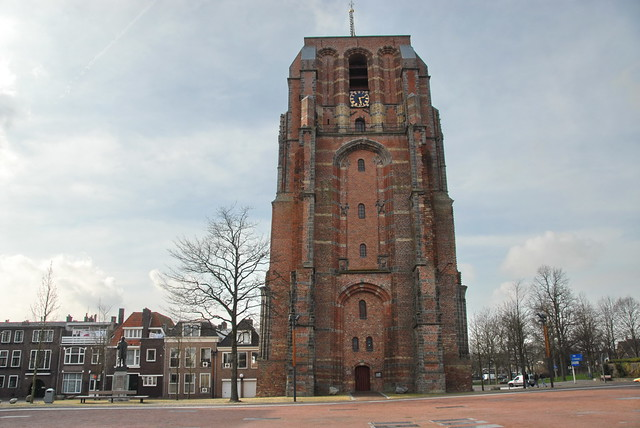 Oldenhove Tower