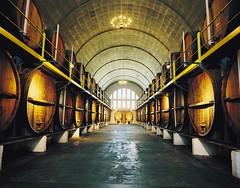 KWV Cellars - South Africa