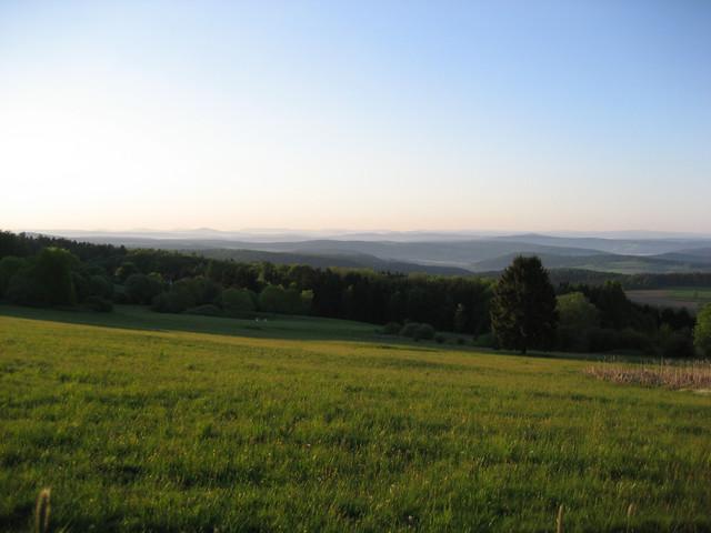 Leben im Tal