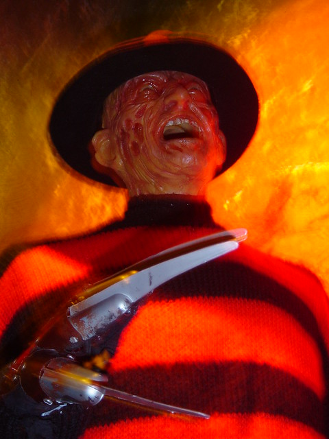Freddy s coming for you explore publicinsomniac s