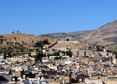 The Old Town of Fes