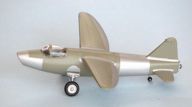 Heinkel He 178 V1Heinkel He 178