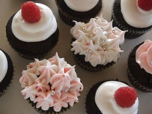 cupcake jubilee!