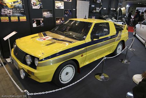 1988 Montero Turbo Diesel Build