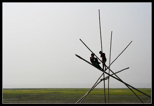 Somewhere I belong [..Paturia, Bangladesh..]