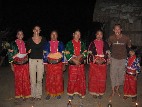 Lapong Village Women
