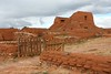 Pecos NHP Church Ruin 06