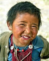 Tibet 2004 Tibet Autonomous Region