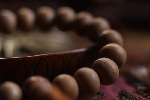 Olio essenziale di Sandalo e Profumeria naturale